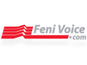 Logo of Feni Voice