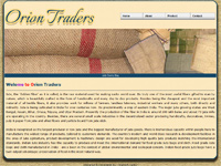 Orion Traders