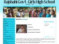 Rajshahi Govt. Girls High School