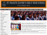 St. Francis Xaviers Girls High School